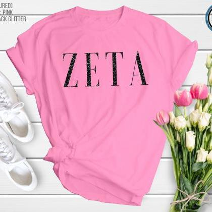 Sorority Shirt | Greek Unisex T-Shi..